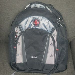 NEW! Uline Backpack